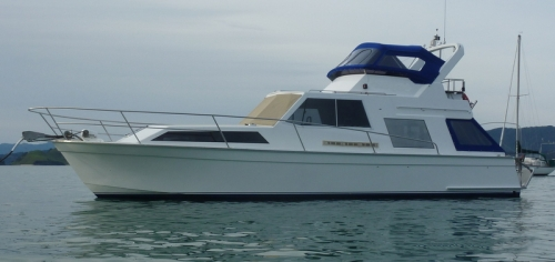 1997 Pilothouse