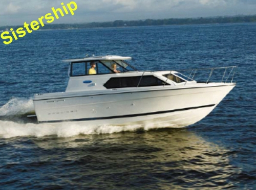 2002 Bayliner Classic Extended