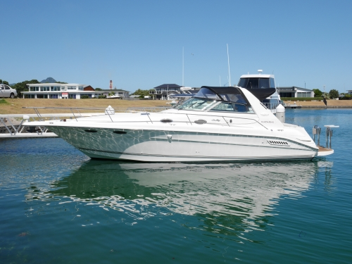 1999 Sea Ray Sundowner