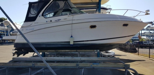 2006 Four Winns Vista 288